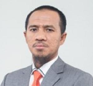 Mohd Radzuan Abdul Karim